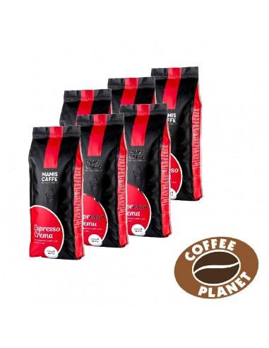 Zrnková káva Mami's Caffé Espresso...