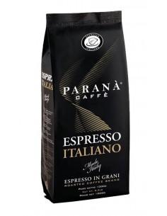 Zrno Parana Caffé Espresso Italiano