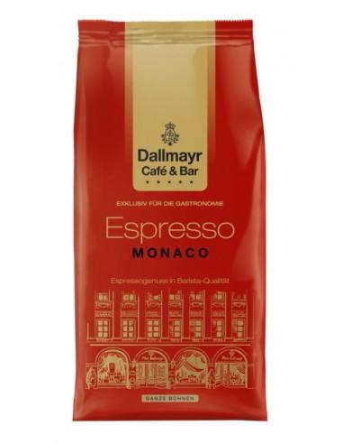 Zrnková káva Dallmayr Espresso Monaco...
