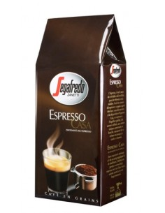 Segafredo Espresso Casa zrno