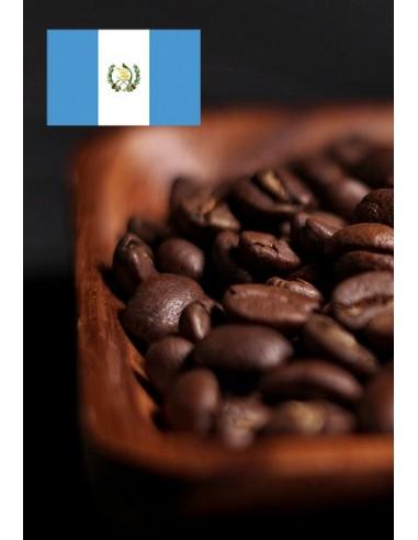 Guatemala El Jagur jednodruhová arabika