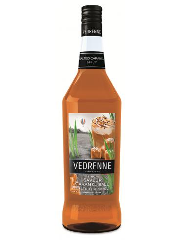 copy of Védrenne sirup Tiramisu 1 l
