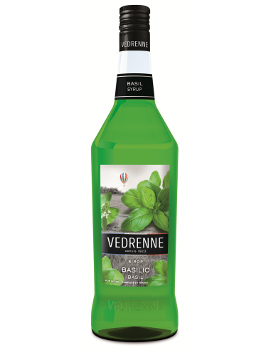 copy of Védrenne sirup Tiramisu 1 l