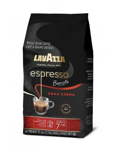 Zrnková káva Lavazza Espresso...