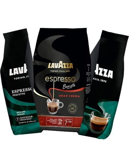 Lavazza Espresso Perfetto/Espresso Barista