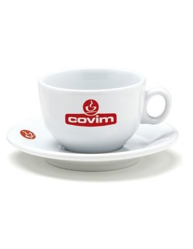 cappuccino šálek Covim
