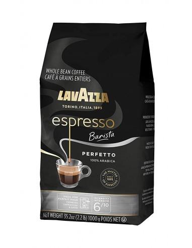 Zrnková káva Lavazza Gran Aroma Bar 1 kg