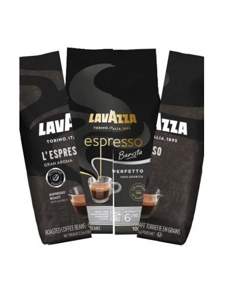 Espresso Barista Perfetto/Gran Aroma Bar
