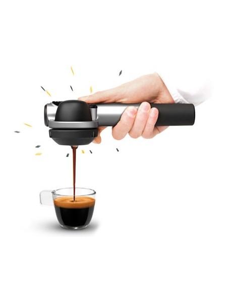 Handpresso Wild Hybrid příprava kávy