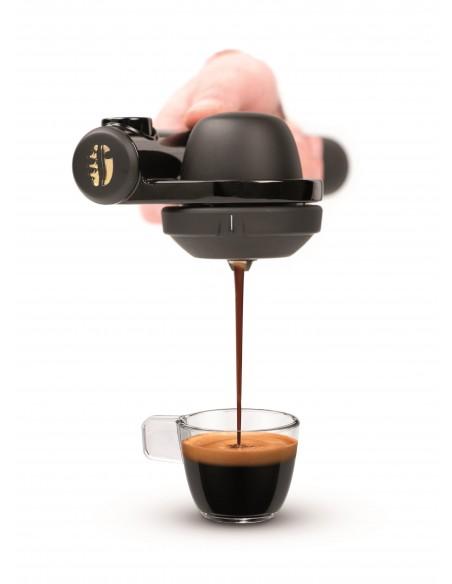 Handpresso Wild Hybrid příprava