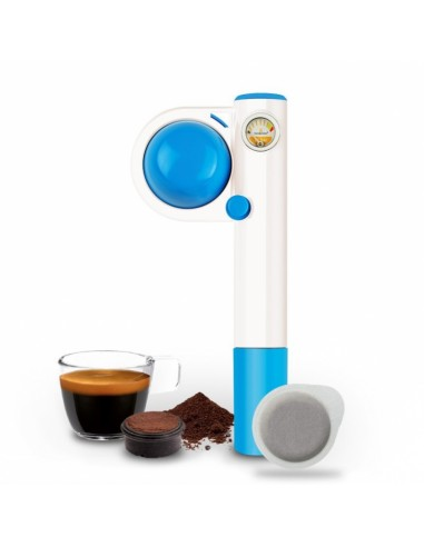Handpresso Pump Pop Blue