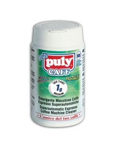 Puly Caff Plus, čištění pro kávovary, tablety 100 ks