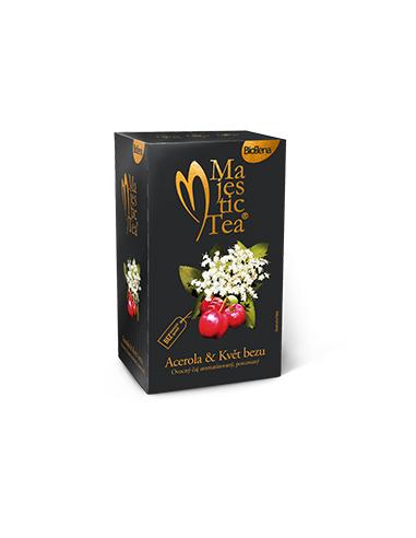 Čaj Biogena Majestic Tea Acerola &...