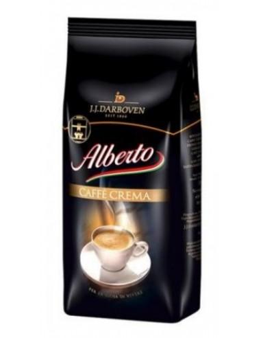 Káva Alberto Crema