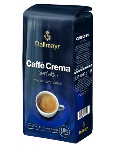 Káva Dallmayr Café Crema Perfetto