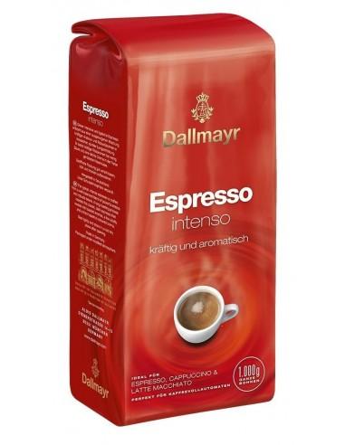 Káva Dallmayr Espresso Intenso
