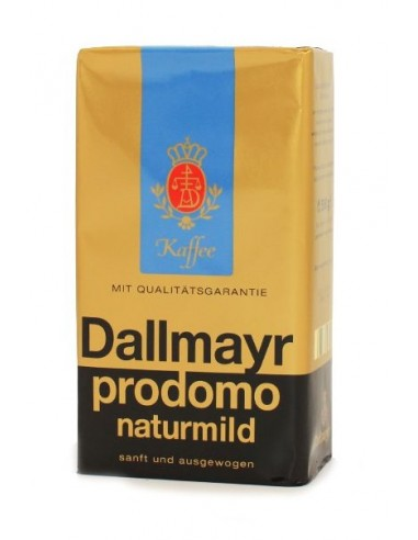 copy of Mletá káva Dallmayr Prodomo...