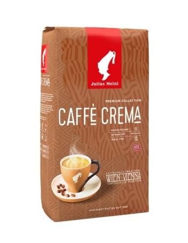 Káva Julius Meinl Crema