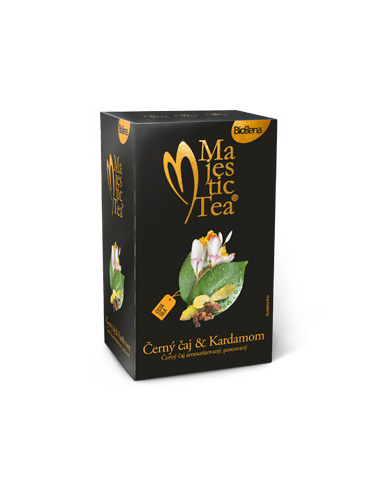 copy of Čaj Biogena Majestic Tea...