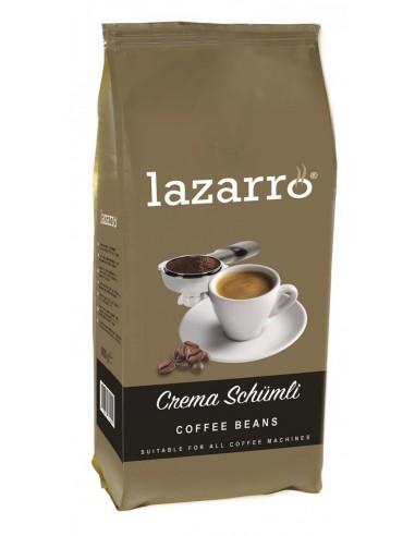 Káva Lazzaro Crema