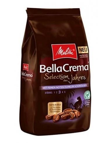BellaCrema Selection Jahres