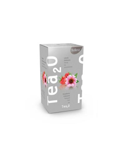 Čaj Biogena Tea2O Jahoda & Echinacea...