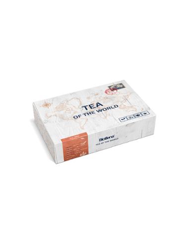 Kolekce Tea of the world