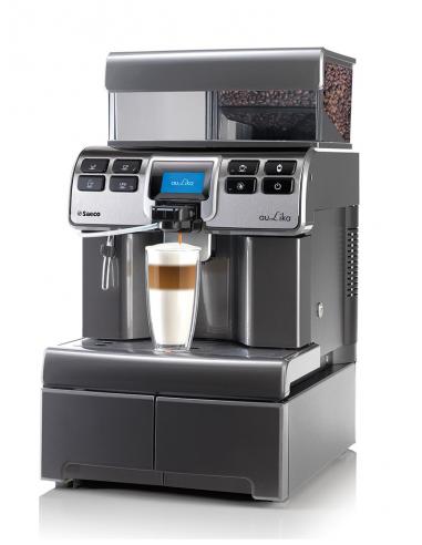 Aulika High speed cappuccino