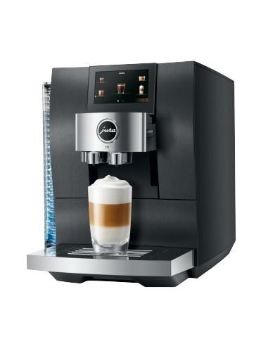 Kávovar Jura Z10 Aluminium Black
