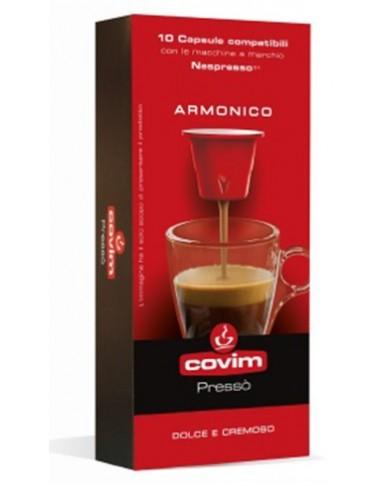 Kapsle Covim Armonico pro Nespresso...