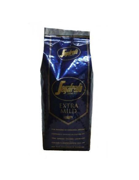Zrnková káva Segafredo Extra Mild 1 kg