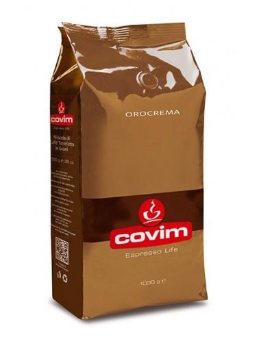 Zrnková káva Covim Orocrema 1 kg