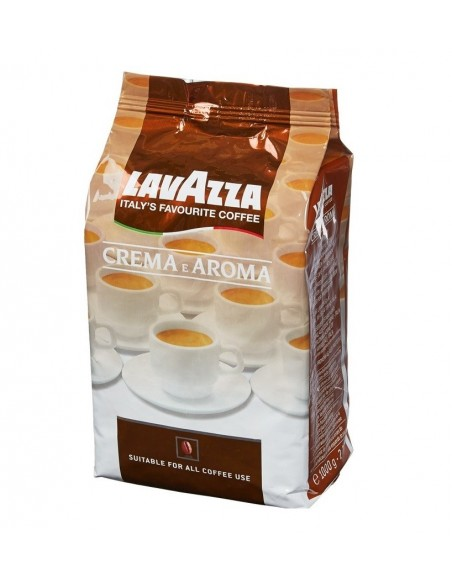 Zrnková káva Lavazza Crema e Aroma 1 kg