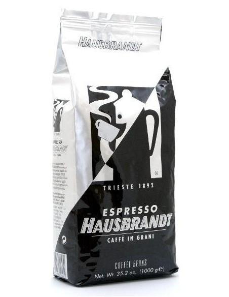 Zrnková káva Hausbrandt Trieste 1 kg