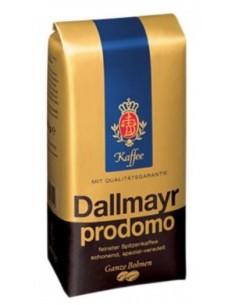 Zrnková káva Dallmayr Prodomo 500 g