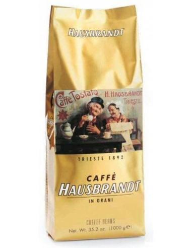Zrnková káva Hausbrandt Espresso Nonnetti 1 kg