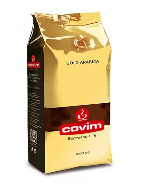 Mletá káva Covim Gold Arabica 250 g