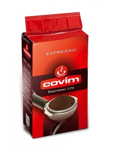 Mletá káva Covim Qualita Espresso 250 g