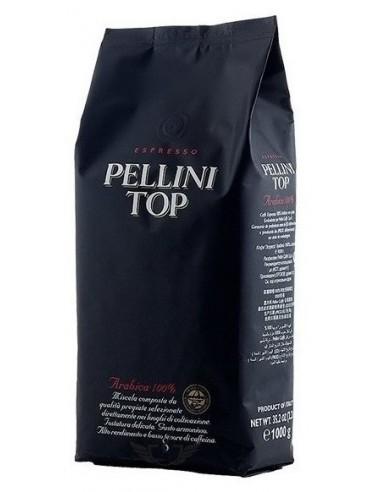 Zrnková káva Pellini Top 1 kg