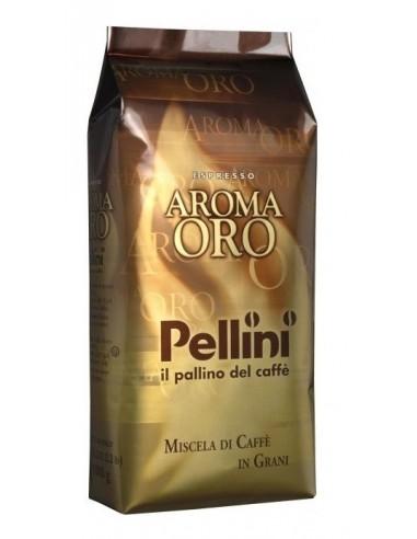 Zrnková káva Pellini Oro Intenso 1 kg