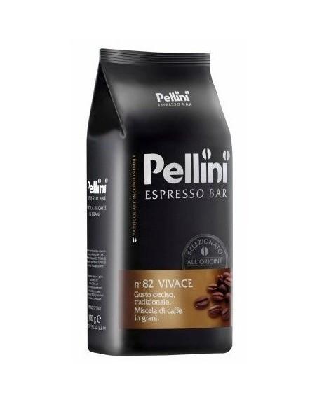 Zrnková káva Pellini Espresso Bar Vivace 1 kg