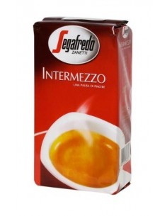 Mletá káva Segafredo Intermezzo 250 g