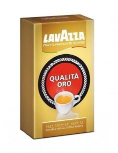 Mletá káva Lavazza Qualita Oro 250g