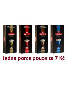 Kapsle Covim pro Nespresso 12 x 10 porcí